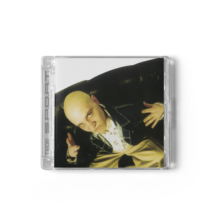 TEDE - S.P.O.R.T. 2CD LIMI