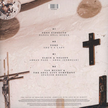 DJ Harvey - Volume 1: The Sound Of Mercury Rising