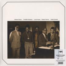Freddie Hubbard - The Hub Of Hubbard [LP]