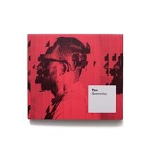 Pjus - Słowotwóry [CD]