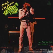 Fela Kuti & Africa 70 - Roforofo Fight [LP]