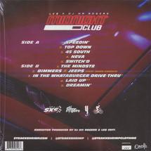 LE$ - Midnight Club [LP]