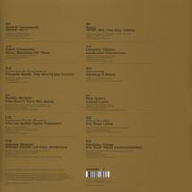Kerri Chandler - DJ-Kicks [2LP]