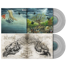 Long Arm - The Branches (Deluxe Clear Vinyl Edition) [2LP]
