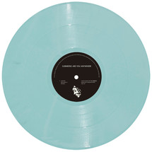 Submerse - Are You Anywhere (Green Vinyl Edition) [LP]