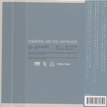 Submerse - Are You Anywhere [CD]