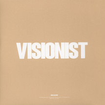 Visionist - Value (LTD Coloured LP+MP3)