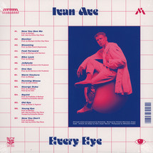 Ivan Ave - Every Eye (LP+MP3) [LP]