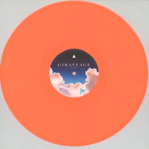 Giraffage - Too Real (LTD Coloured LP+MP3) [LP]