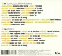 DJ Andy Smith - pres. Reach Up - Disco Wonderland [2CD]