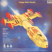 Brian Bennett - Voyage: A Journey Into Discoid Funk (180g) [LP]