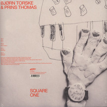 Bjorn Torske / Prins Thomas - Square One