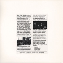 Throbbing Gristle - The Second Annual Report Of... (40th Anniversary Edition) [LP]