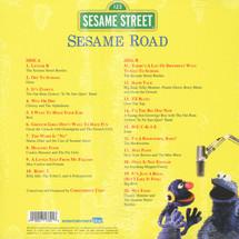 VA - Sesame Street pres. Sesame Road [LP]
