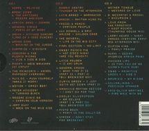 Bill Brewster - Tribal Rites [3CD]