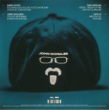 John Morales - The M&M Mixes Vol. 4 Part A [2LP]