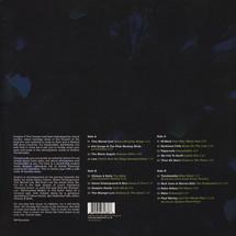 Trentemoller - Late Night Tales (2LP+MP3/ 180g)