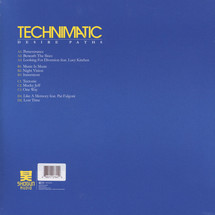 Technimatic - Desire Paths [2LP]