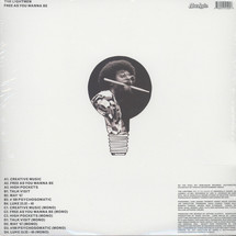 The Lightmen - Free As You Wanna Be [2LP]