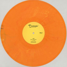 DJ Q-Bert - Dirtstyle 25th Anniversary 1992-2017 (Colored Vinyl Edition) [2LP]