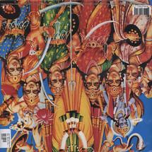 Jimi Hendrix Experience - Axis: Bold As Love (Mono Version) [LP]