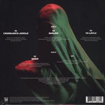 Malca - Casablanca EP (Vinyl+MP3) [LP]