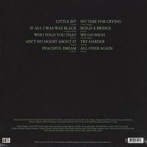 Mavis Staples - If All I Was Was Black (180g) [LP]