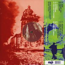 Deltron 3030 - The Instrumentals [LP]