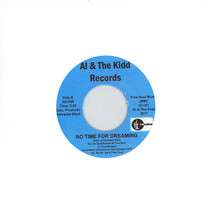 "Sir Joe & Free Soul - Find Yourself/ No Time For Dreaming [7""]"