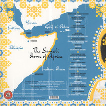 VA - Sweet As Broken Dates: Lost Somali Tapes From The Horn Of Africa [2LP]