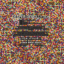 "Desper - Demollytion [12""]"