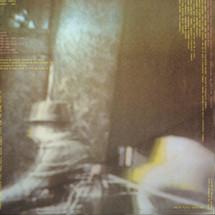 Yasuaki Shimizu - Kakashi [LP]