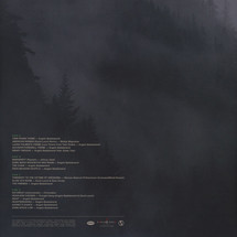 VA - Twin Peaks - Limited Event Series Sountrack [2LP]