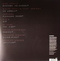 Nina Kraviz - DJ-Kicks [2LP+CD]