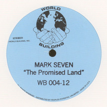 "Mark Seven - The Promised Land [12""]"
