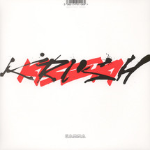 DJ Krush - Kiseki [2LP]