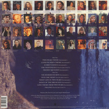 Angelo Badalamenti - Music From Twin Peaks [LP]