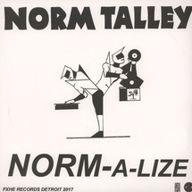 Norm Talley - Norm-A-Lize [4LP]