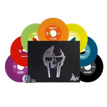 "MF Doom - Operation: Doomsday - The 7 Inch Collection Box Set [7x7""]"