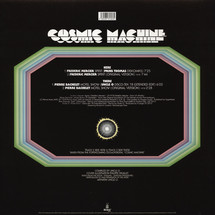 "VA - Cosmic Machine: Spirit/ Motel Show [12""]"