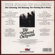 The Salsoul Orchestra - The Stars Of Salsoul [2LP]