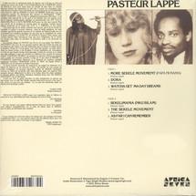 Pasteur Lappe - We, The People [LP]