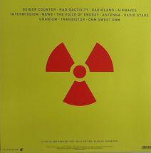 Kraftwerk - Radio-Activity (Remastered Edition) [LP]