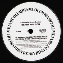 Benny Golson - I