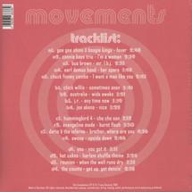 """VA - Movements Vol.9 [2LP+7""""]"""