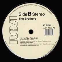 "The Brothers - The Brothers Theme [12""]"