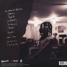 J. Cole - 4 Your Eyez Only [LP]