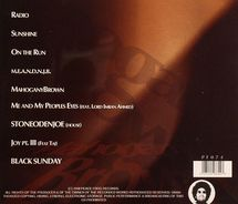 Moodymann - Mahogany Brown (Limited Reissue) [CD]