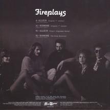 """Fireplays - Allein/ Hormone [12""""]"""