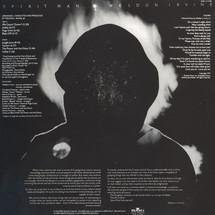 Weldon Irvine - Spirit Man [LP]